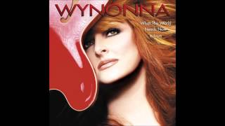 Watch Wynonna Judd Rescue Me video