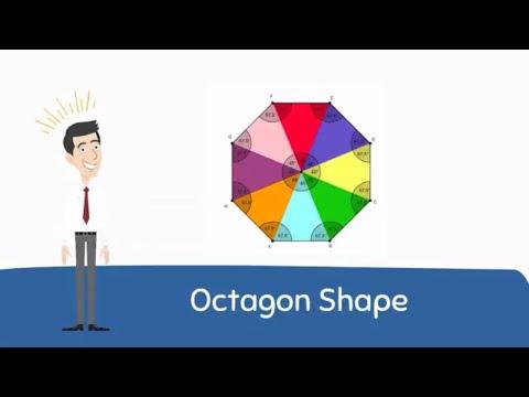 octagon-shape