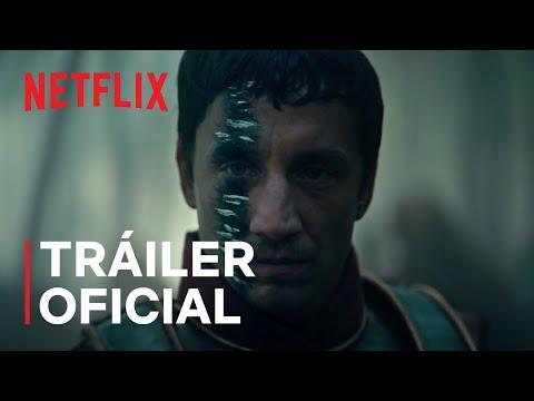 Bárbaros (EN ESPAÑOL) | Tráiler oficial | Netflix