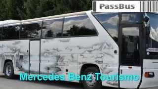 Mercedes Benz Tourismo. Аренда автобуса по Киеву, по Украине, по Европе(, 2014-07-19T15:02:53.000Z)