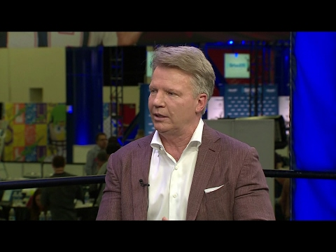 Time to Schein: Phil Simms talks Super Bowl 51