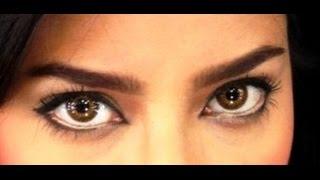 Improve eyesight naturally in hindi myopia cure