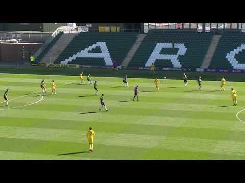 Plymouth AFC Wimbledon Goals And Highlights