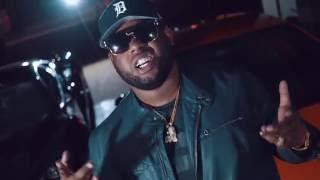 D-Black ft.  M.I Abaga -  Champ (Official Music Video)