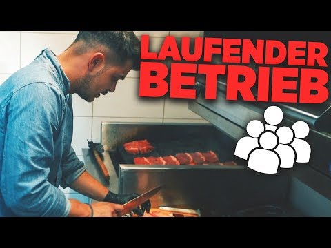 Ich Koche fr 40 Personen | #Vassili