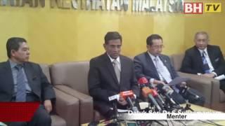 Video Kes rabies di Serian disyaki berpunca dari Kalimantan download MP3, 3GP, MP4, WEBM, AVI, FLV Desember 2017