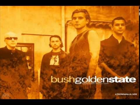 Bush - Float [MP3 DOWNLOAD IN THE SIDEBAR]