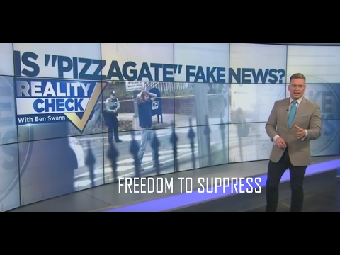 Freedom of The Press or Freedom to Suppress [PART 2]