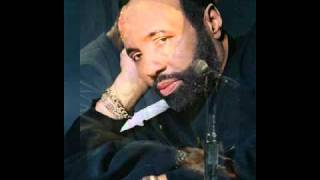andrae crouch - all because of jesus