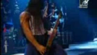 Metallica smell like teen spirit (nirvana cover)