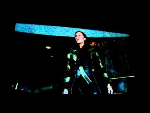 El Increíble Hulk Vs. Loki (The Avengers/2012)