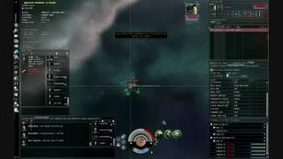 IHANA Ship and Orientation 'Hero Tank' Myrmidon Part 3