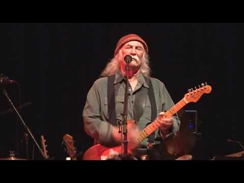 """David Crosby and Friends - """"Long Time Gone"""" - 05/07/2017"""