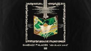Shabazz Palaces - New Black Wave