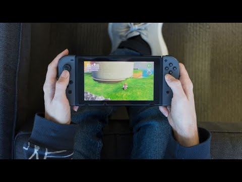Why Nintendo Switch is the most innovative game console in years