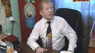 Шоу Теребунова