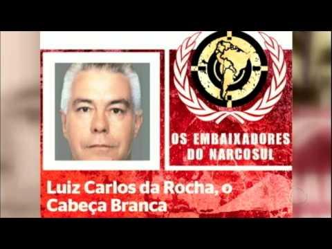 Polícia prende um dos maiores traficantes da América do Sul