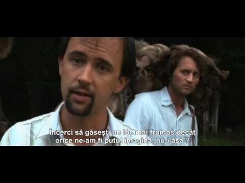 Calatoria Pelerinului - 2008 - Film Crestin Subtitrat in Limba Romana