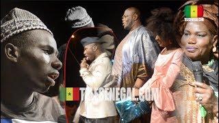 Maniouk Kombé et la maman de Ndiol Toth Toth à mourir de rire