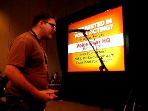 AX Idol '11 Auditions – Austin Mathews (AMTRAX)
