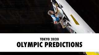 Ep. 13: Series Highlights and Olympic Predictions