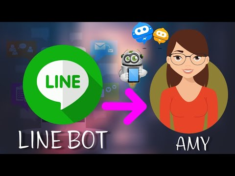 Line Bot ✓ | Best Chat Bot On LINE