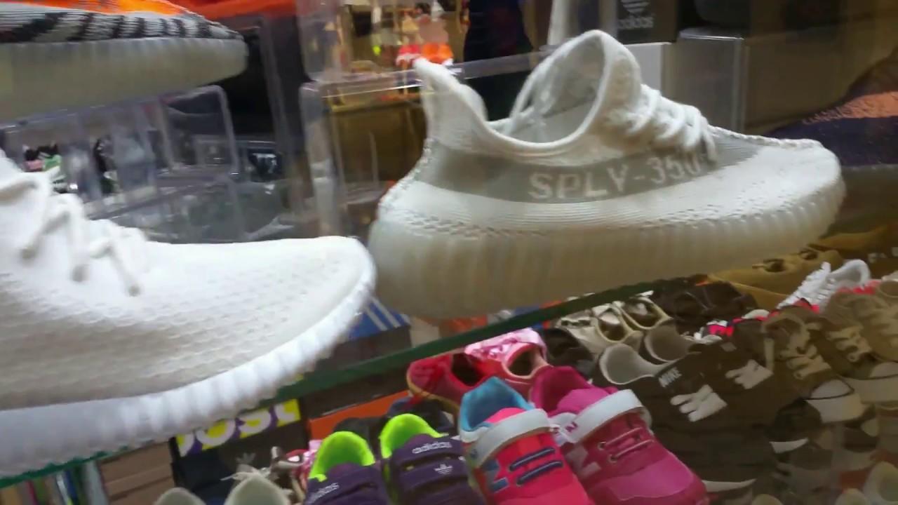 adidas turkey yeezy