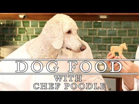 Peanut Butter Oatmeal Cookies - Dog Food