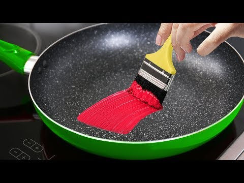 27 HOUSEHOLD HACKS THAT ARE CRAZY USEFUL
