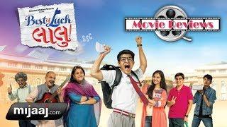 Best Of Luck Laalu Movie Review And Premier Show | Mijaaj