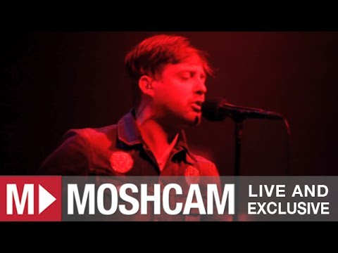 Kaiser Chiefs - Never Miss A Beat | Live in Washington DC | Moshcam