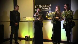 Foschini Fashion Design Awards Event 2014 Thumbnail