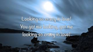 Crazy in Love-The Eden Project (feat. Leah Kelly) (Lyrics)