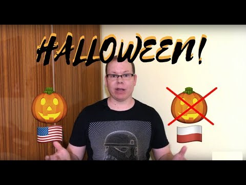 Halloween - My thoughts