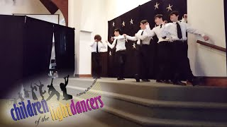 Santa Claus is Coming to Town - Children of the Light Dancers