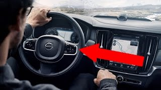 [Hot] Volvo V90 Cross Country Specs Review - 2017 Detroit Auto Show