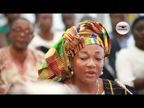 Otiko Afisa Djaba appears before Appointments Committee - Highlights