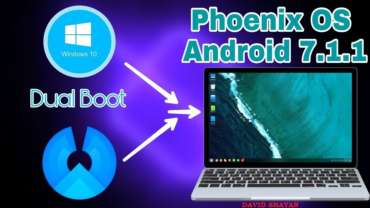 Download | Android-x86