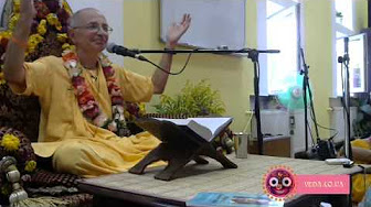 Бхагавад Гита 2.15 - Бхакти Вигьяна Госвами
