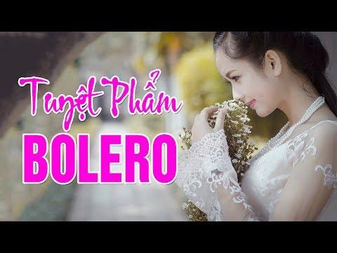 Liên Khúc Chuyện Tình Mo Cau Nhạc Trữ Tình Bolero - Những Ca Khúc Nhạc Vàng Trữ Tình Hay Nhất 2017