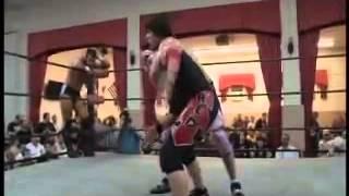 PWS: Rich Swann vs Tony Nese vs Amazing Red vs Brian XL vs Pinkie vs Javi Air