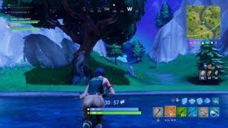 Longest snipe ever in Fortnite: Battle Royale!