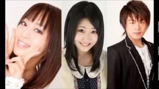 【神回】日笠陽子&日高里菜&松岡禎丞のゾンビのものまね!!ひよっち...