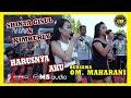 SHINTA GISUL & XIMBERLY - HARUSNYA AKU - OM MAHARANI - ANNIVERSAY 4TH TARING