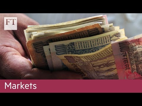 Indian rupee in the doldrums
