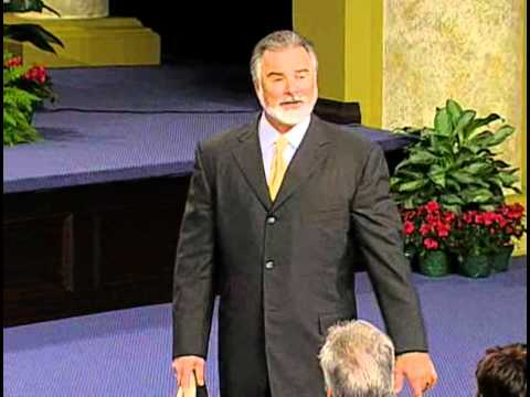 Keith Moore   Hungry for the Holy Spirit   Pt 1 Gifts From God