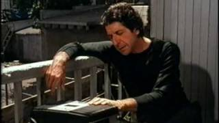 Leonard Cohen - Un Canadien Errant