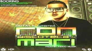 Gotay El Autentiko - Ron, Discoteca & Mari (Original) (2014)
