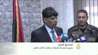 أحكام بالإعدام على عدد من أركان نظام القذافي