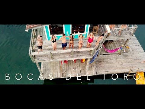 What happens after the Nomad Cruise? / Bocas del Toro - Panama for Digital Nomads BTS Vlog 009